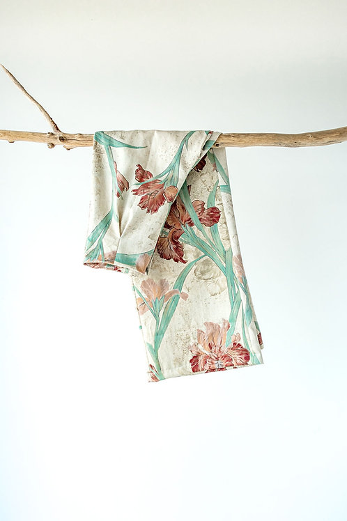 ROSARIO Trousers - Floral