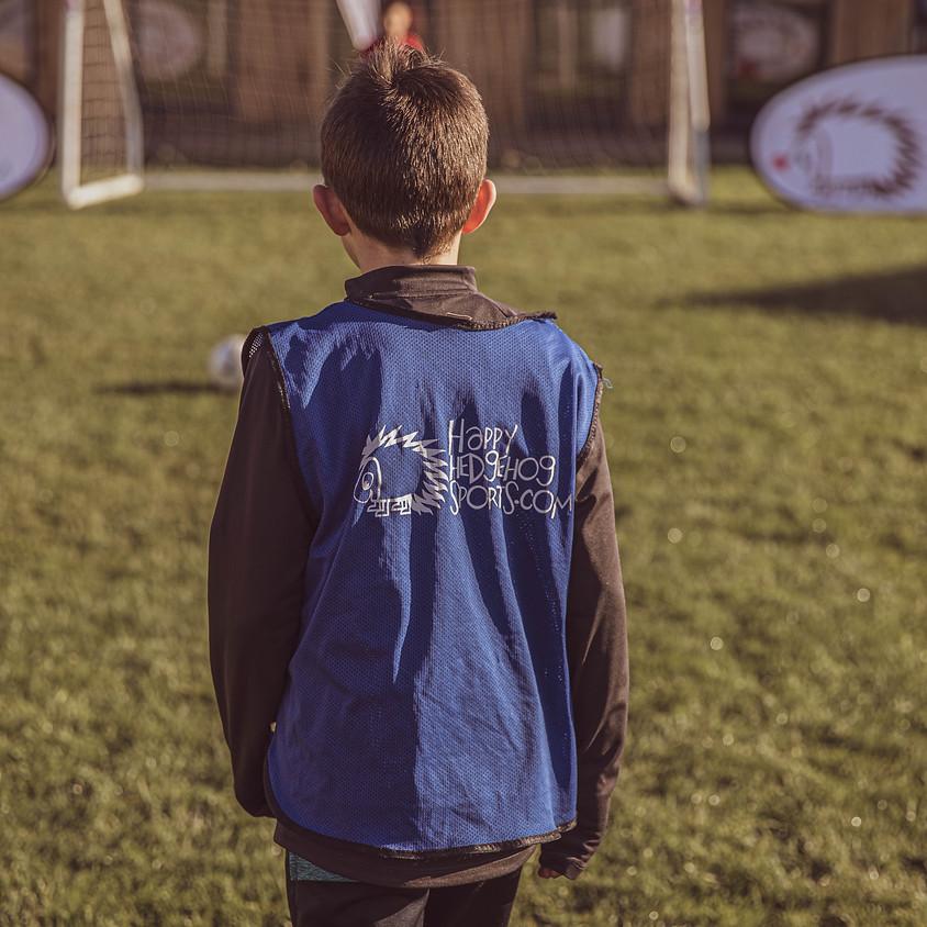 St Charles // Year 3 & Year 4 // Football