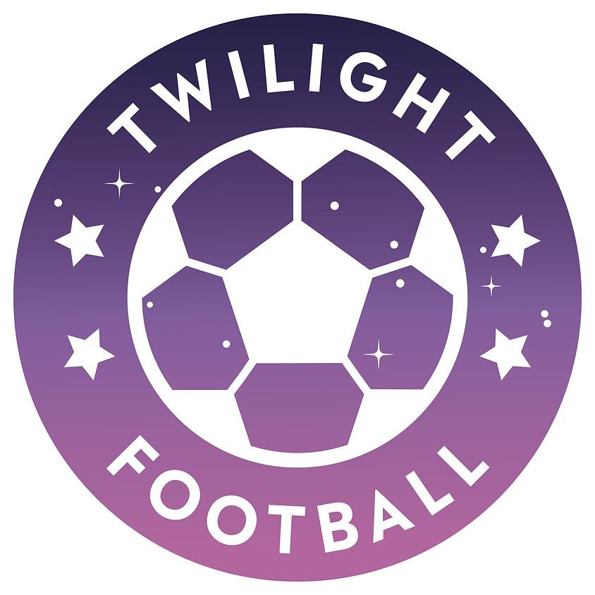 TWILIGHT // Year 2 // Football