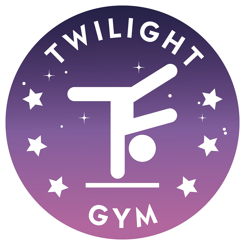 TWILIGHT // Reception, yr1 & yr2 // Gymnastics