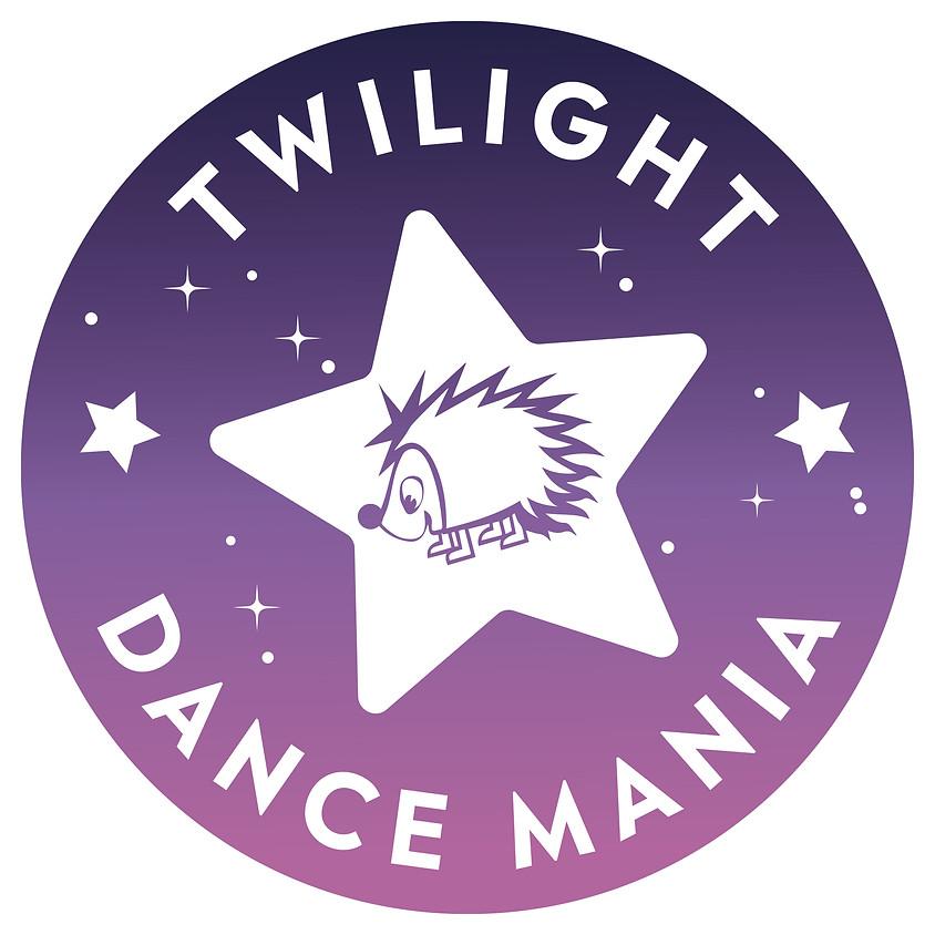 TWILIGHT // All Age Tickets // DanceMania