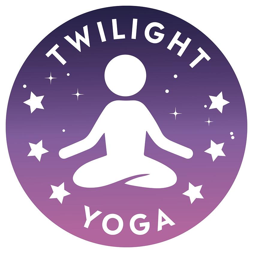 TWILIGHT // Parent Yoga