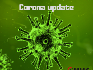 Update Corona protocol 30 september
