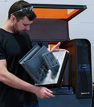 Large Format 3D Printing? Check it out!