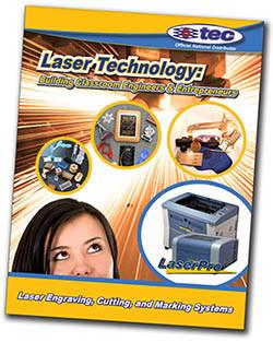 LaserPro Laser Engraver/Cutter