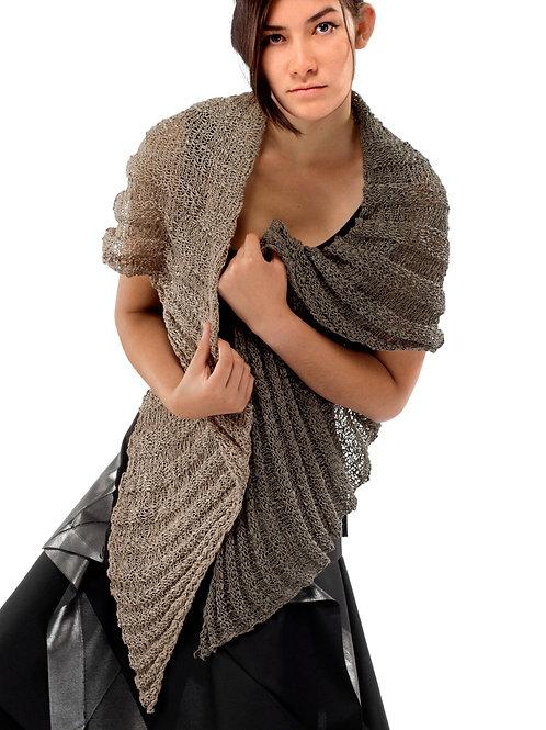 Invert-able Cotton Vest
