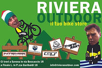 Riviera Outdoor Bike Store - Finale Ligure