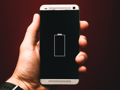 10 Tips For Saving Your Mobile Phone Battery Life