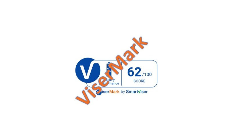 Battery Performance Label - Score 62