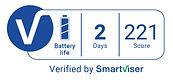 Samsung S20 FE 5G ViserMark Label 221@4x