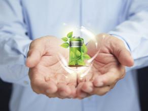 Smartphone Battery Power Efficiency by ViserMark