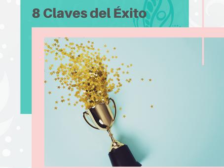 Las 8 Claves del Éxito