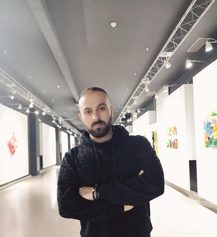 Roberto Sottile, il Critico d'Arte che non ti aspetti in una Calabria sempre più contemporanea