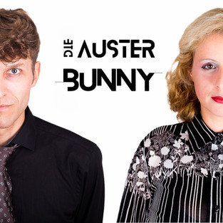 Die Auster Bunny