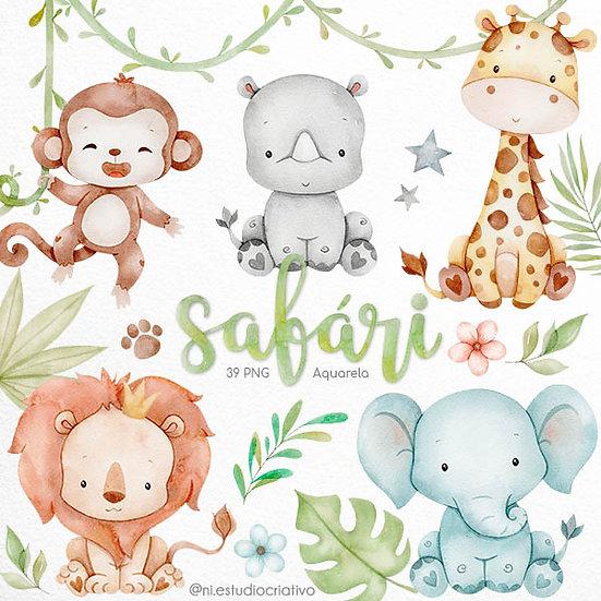Kit Digital Safari