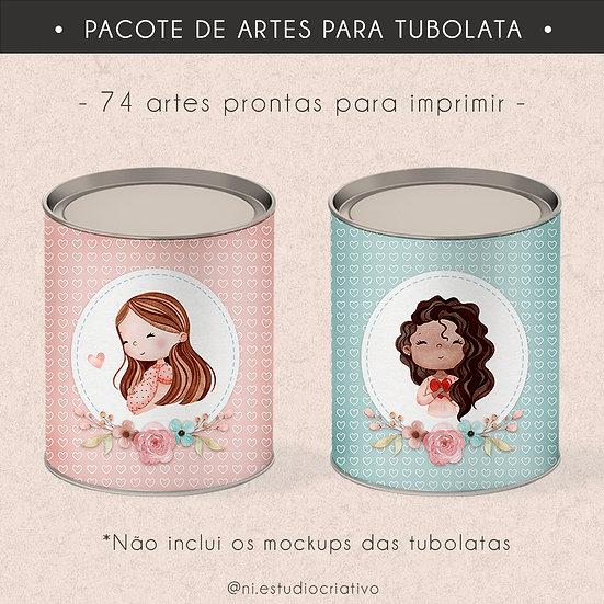 Printables de dia das mães | Rótulos para Tubolatas 02