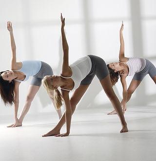 Christine Euler Yoga
