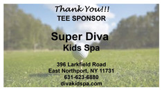Super Diva Kids Spa