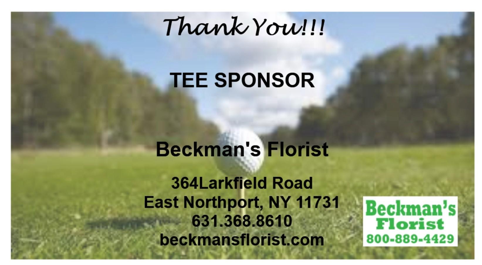 Beckman's Florist