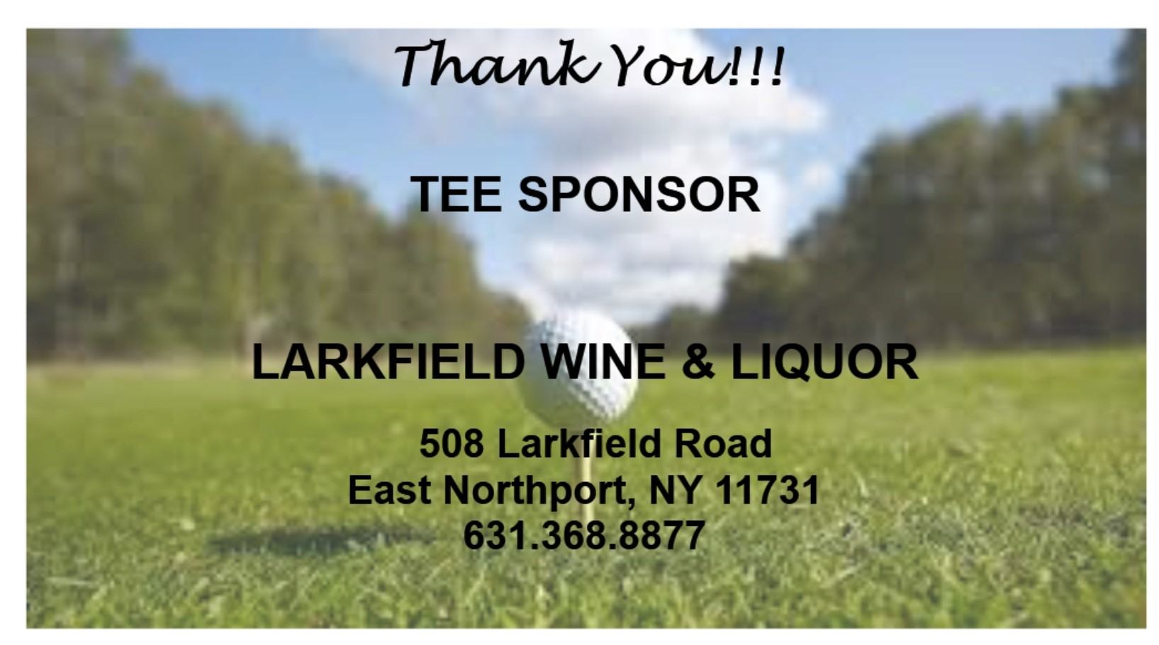 Larkfield Wine & Liquor