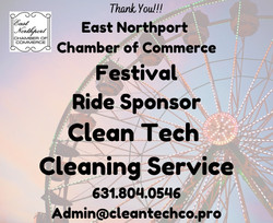 Clean Tech Cleaning Service