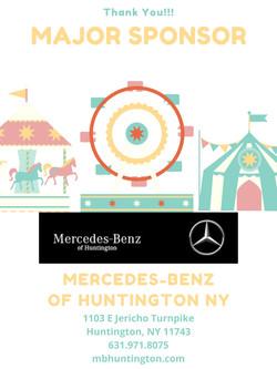 Mercedes-Benz Huntington