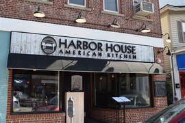 Harbor House Restaurant