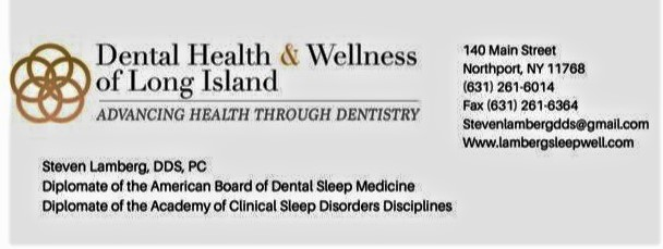 Dental Health & Wellness of LI
