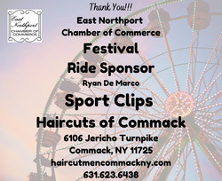 Sport Clips Haircuts of Commack