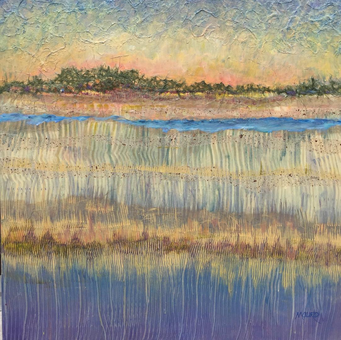 Reed Sonata 24 x 24