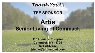 Artis Senior Living of Commack