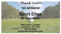 Sport Clips of Commack