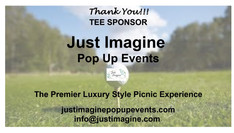 Just Imagine Pop Up Events