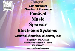 Electronix Systems Central Station Alarms, Inc