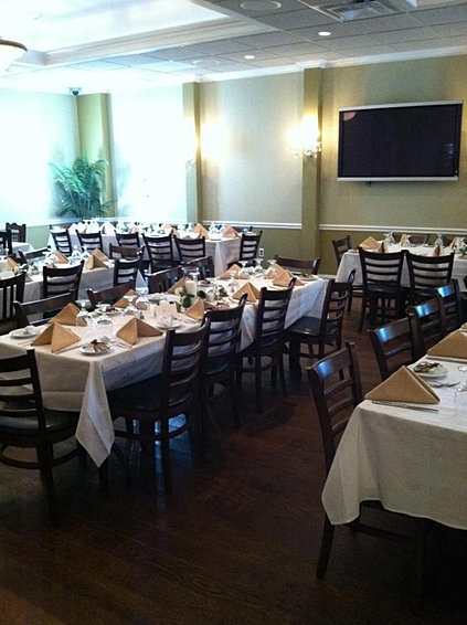 Ciros Italian Restaurants Photo Gallery