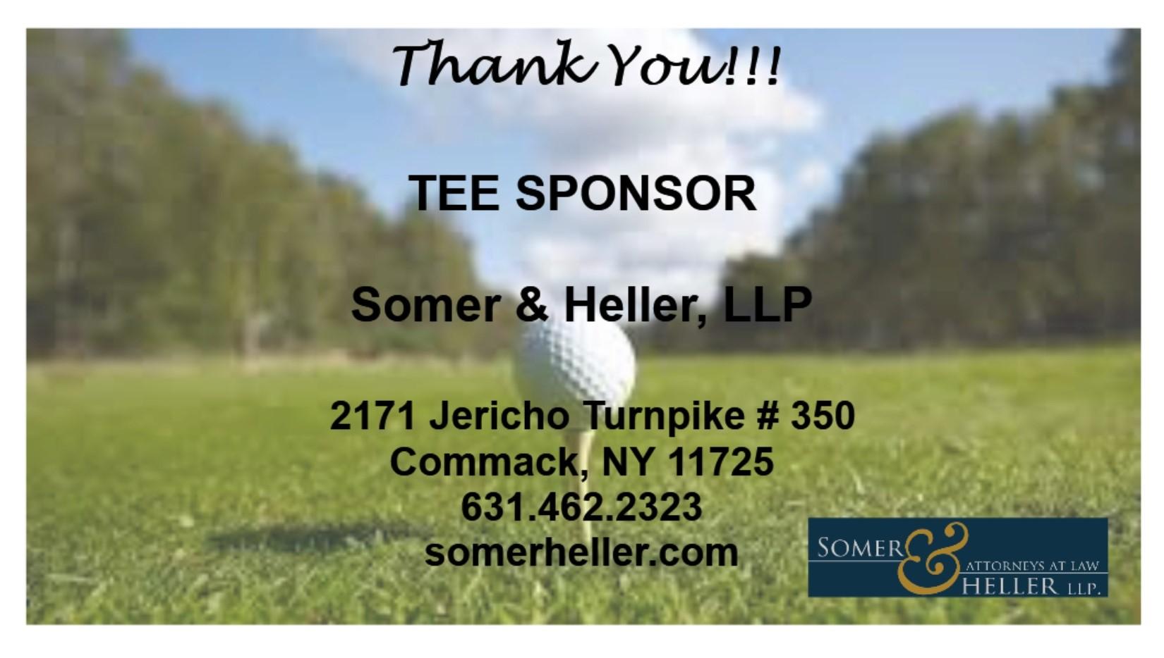 Somer & Heller, LLP