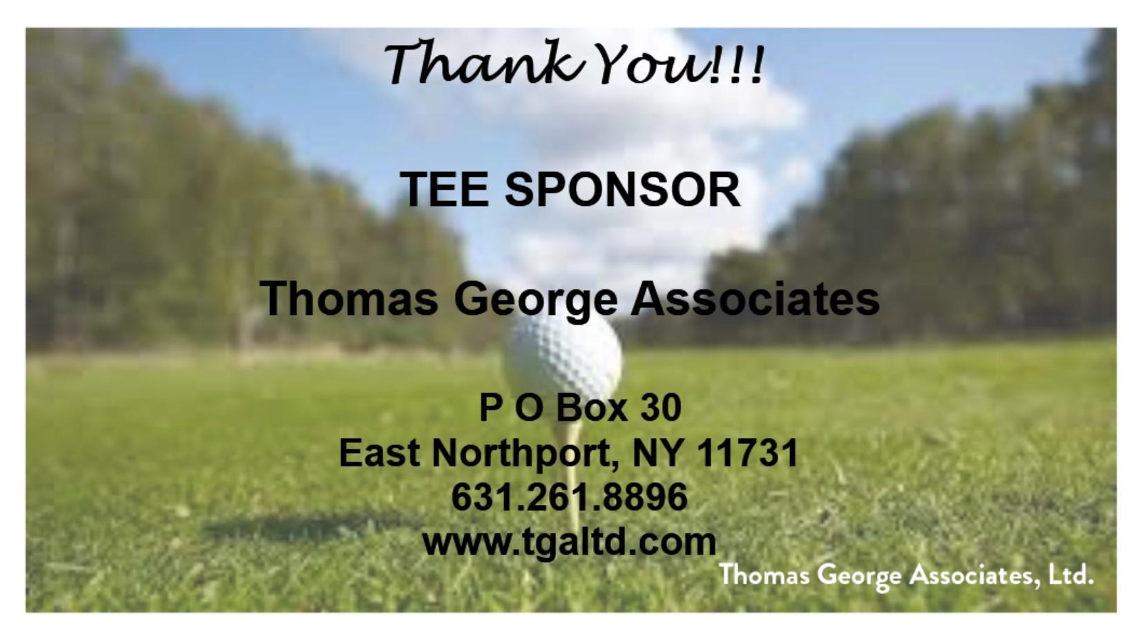 Thomas George Associates