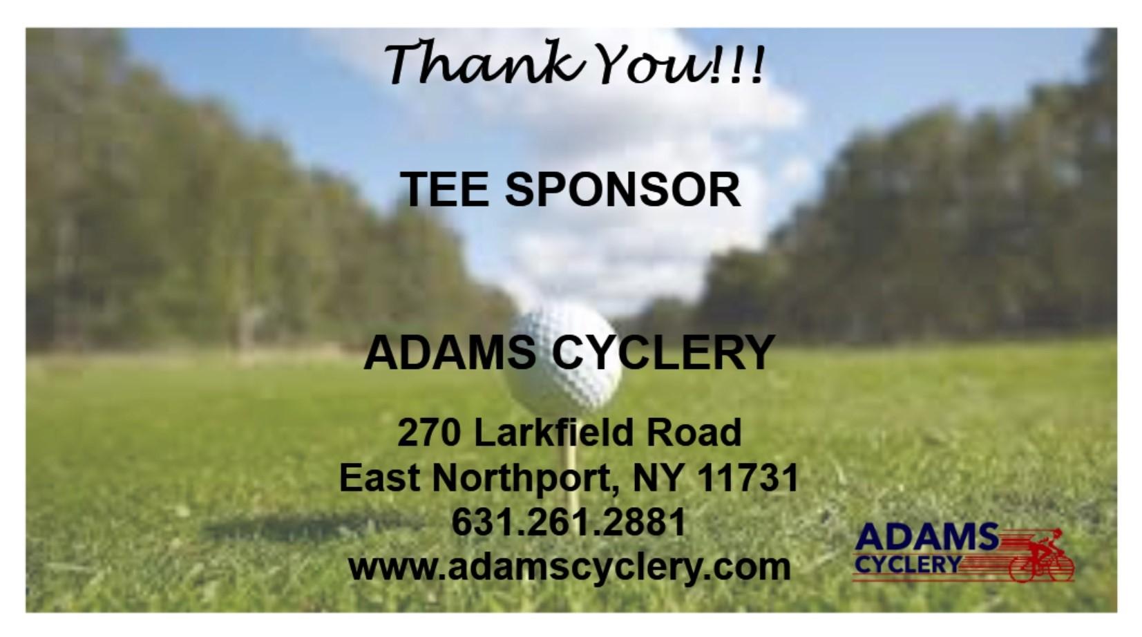 Adams Cyclery