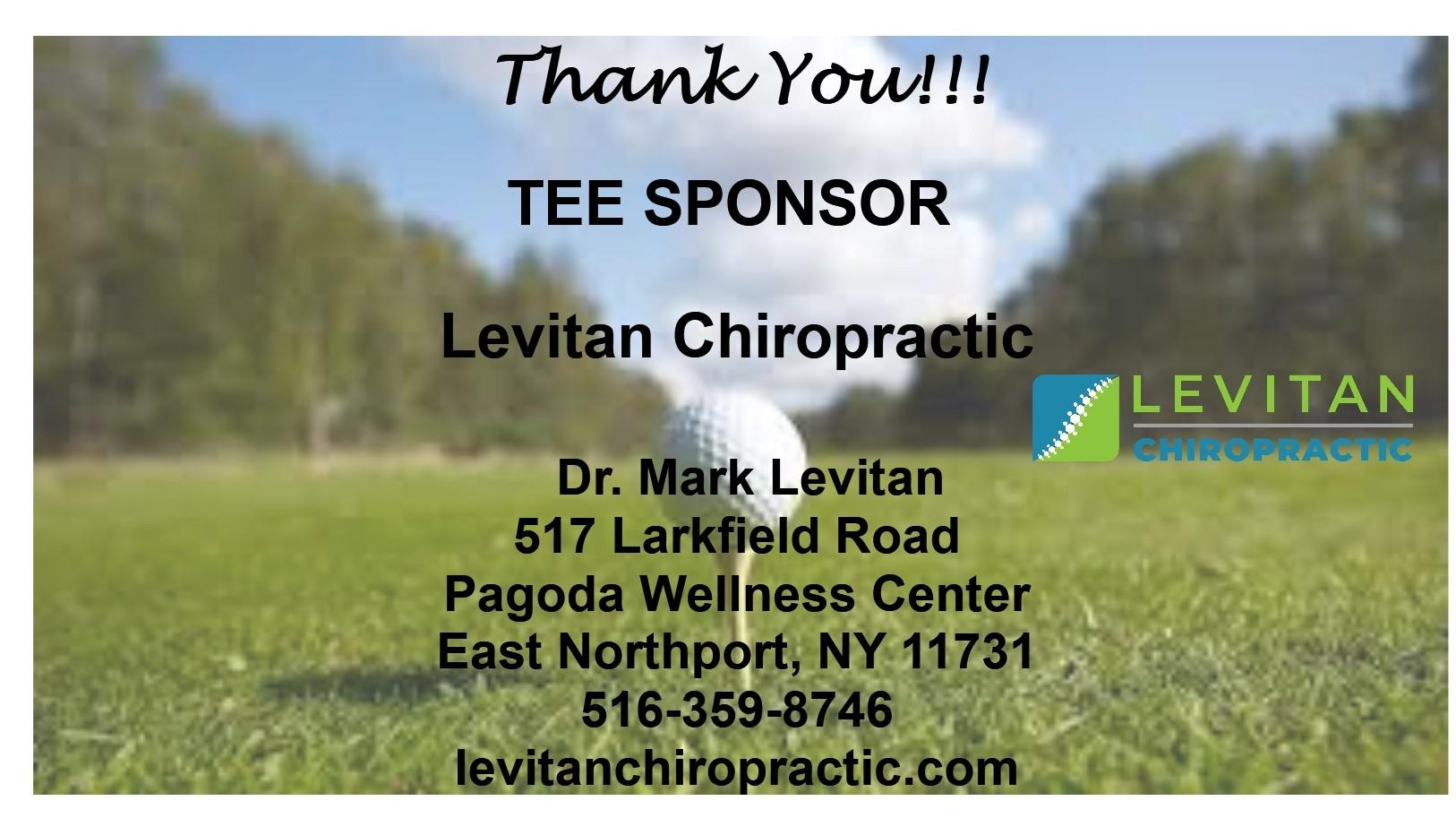 Levitan Chiropractor