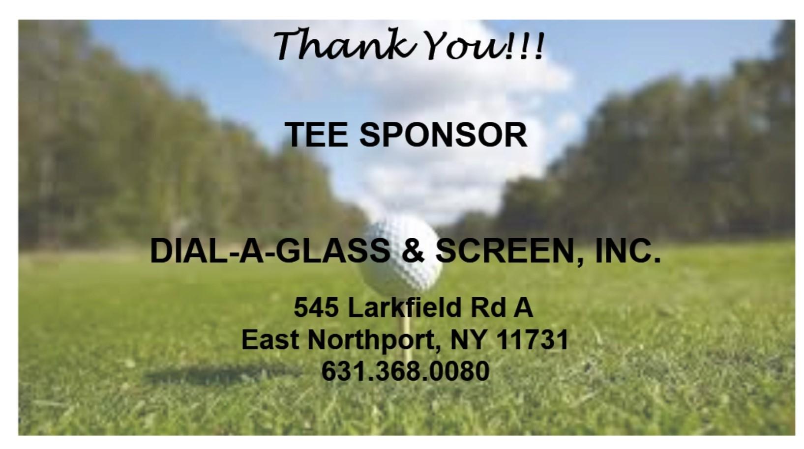 Dial-A-Glass & Screen, Inc.