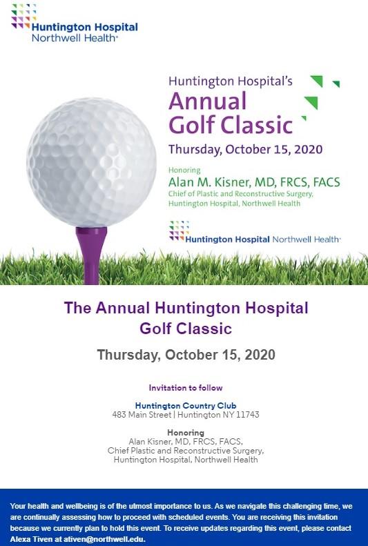 Huntington Hosp
