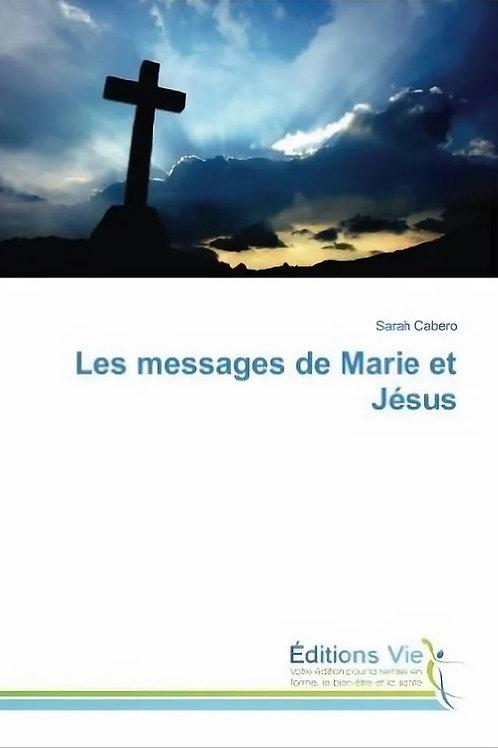 Livre numérique | Les messages de Marie et Jésus