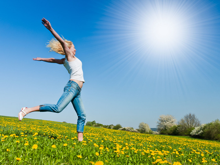 Le pouvoir de l'intention et de la pensée positive