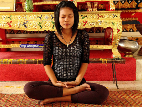 Techniques de respiration pour devenir zen