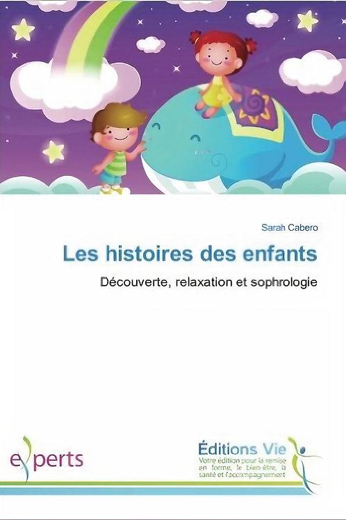Livre numérique | Histoires pour enfants : Découverte, relaxation et sophrologie