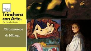 Otros museos de Málaga (pintura)