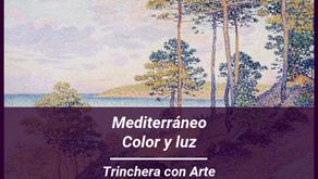 Mediterráneo. Color y luz (exposición)