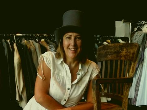 Entrevista a Concha Largo, coordinadora de actividades culturales y educativas del CDN