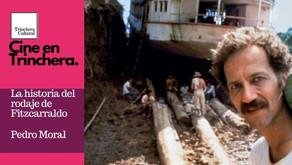 La historia del rodaje de Fitzcarraldo. Werner Herzog, el director con alma de aventurero.