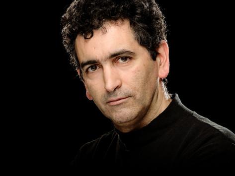 Juan Mayorga, dramaturgo y miembro de la RAE